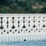 Balaustre Caballito de mar Verniprens