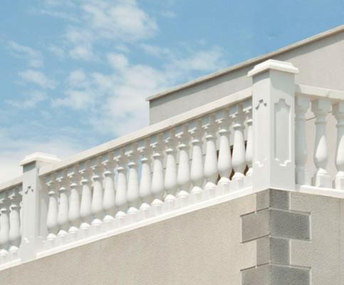 Pilares clásicos Verniprens