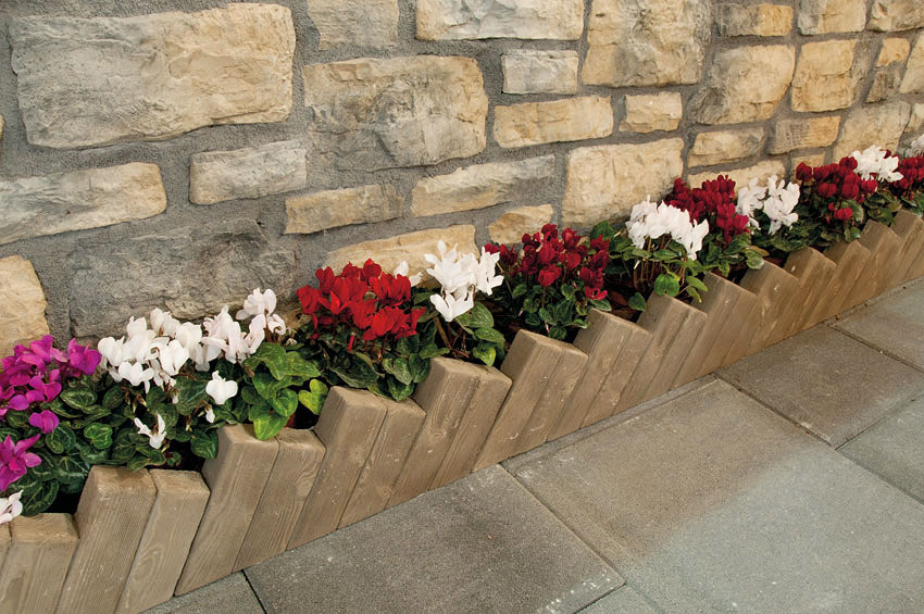 Bordillos decor verniprens - Bordillos para jardin ...