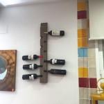 Botellero Baco