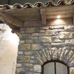Canecillo Clásico y placa Madeira