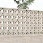 Celosía Estrella con pasamanos Alicante