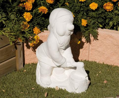 Figuras de jardín Verniprens