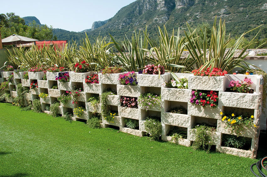 Muros prefabricados de hormigon valencia