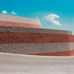 Muro Tokio con muro Pekín