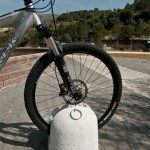 Soporte de bicicleta Ocaña de Verniprens