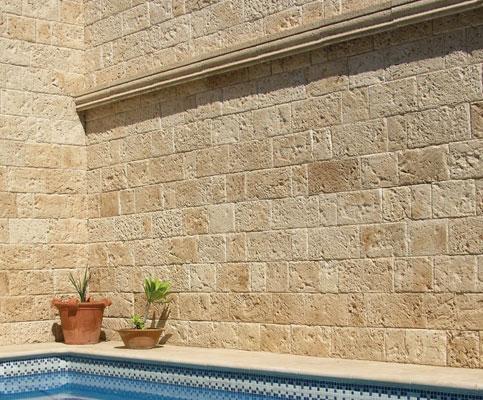 Revestimientos archivos verniprens - Aplacado piedra fachada ...