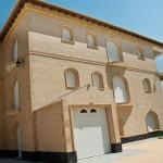 Revestimiento y moldura Salamanca