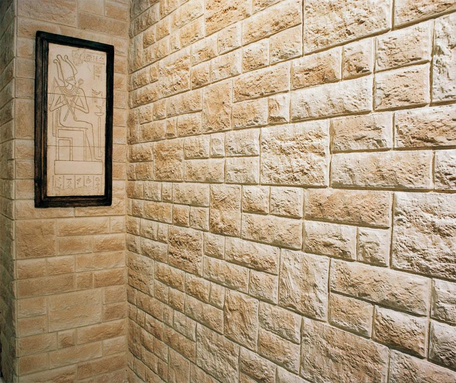 Revestimiento travertino split verniprens - Panel piedra exterior ...