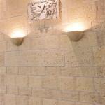 Revestimiento Salamanca, aplique Béjar y retablo VerniArt