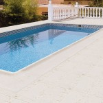 Remate de piscina Campanillas Verniprens
