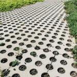 Celosía pavimento Oasis