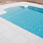 Remate de piscina Grenoble