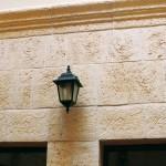 Revestimiento Salamanca con moldura Zamora