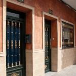 Revestimiento Salamanca con recercado y ángulo recercado Palencia
