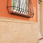 Revestimiento Salamanca con recercado Palencia