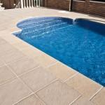 Remate de piscina Palacio Verniprens