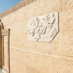 Revestimiento Salamanca con recercado Palencia y retablo VerniArt