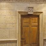 Moldura Salamanca y clave numérica