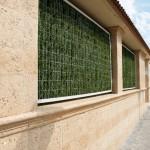 Revestimiento Salamanca con vierteaguas Salamanca