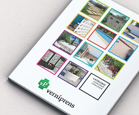 Catálogo General Verniprens