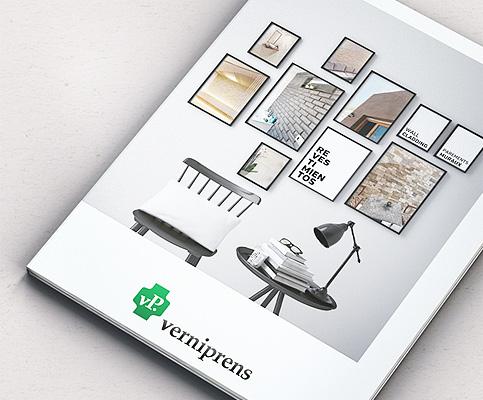 Catálogo revestimientos Verniprens