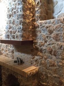 Revestimiento prefabricado de hormigón Timanfaya en Cersaie 2016