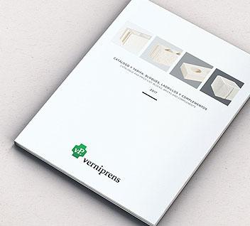 Catálogo bloques Verniprens