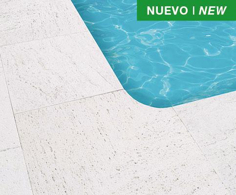 Borde de piscina Torrevieja.