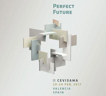 Verniprens en Cevisama 2017