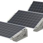 Soporte para paneles solares Vernisol