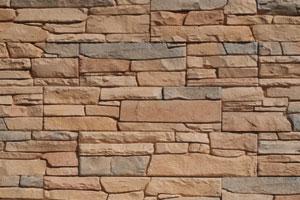 Revestimiento de piedra reconstituida Vigo